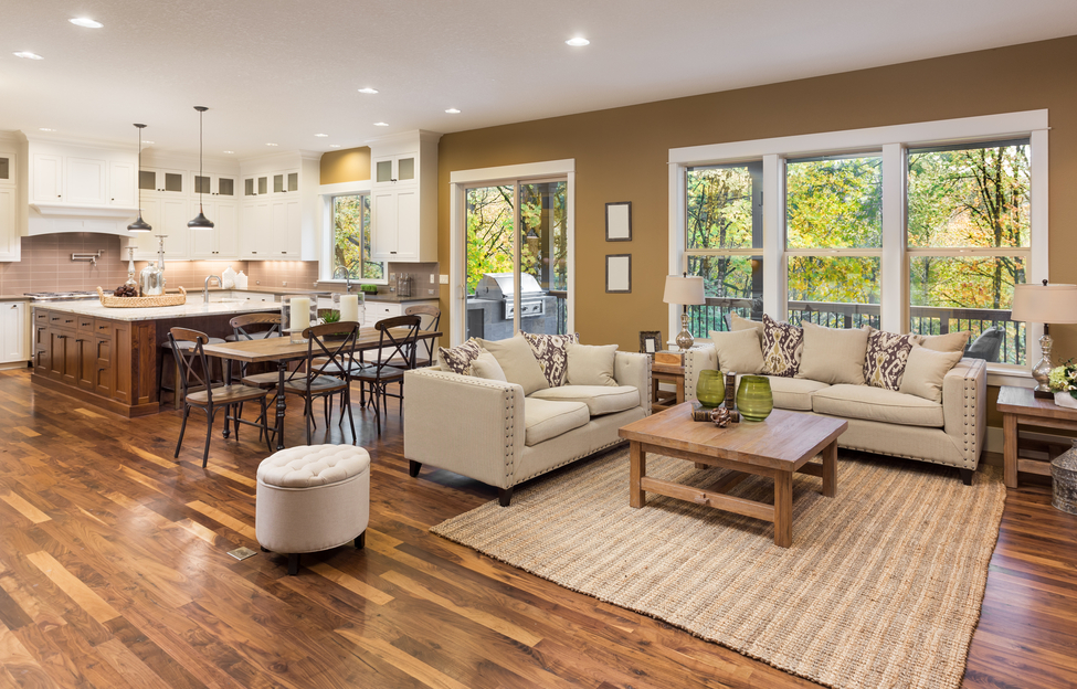 How To Choose The Best Flooring Selection For Your Home