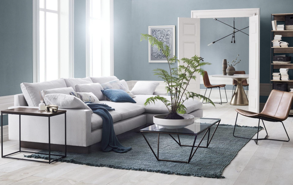 Furniture Arranging Tips For Your Small Living Room