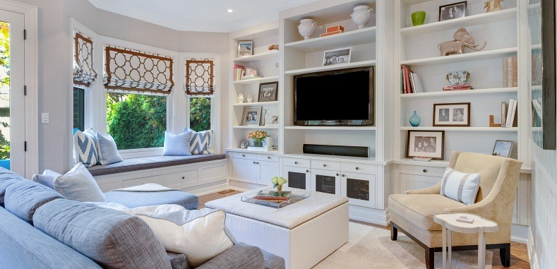 Decluttering And Organising Your Home Can Make A Big Difference