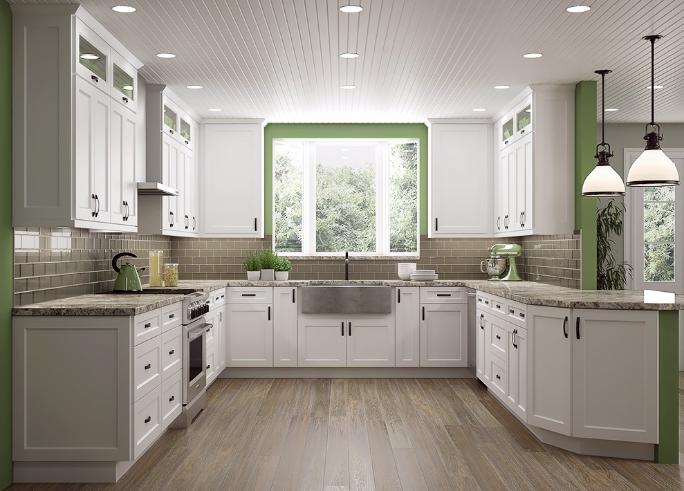 Create a New Kitchen That Will Be the Focal Point of Your Home